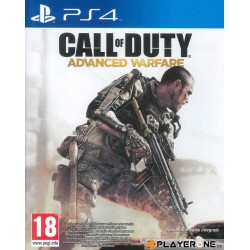 Call Of Duty Advanced Warfare Day ONE Edition - Playstation 4  138882  Playstation 4