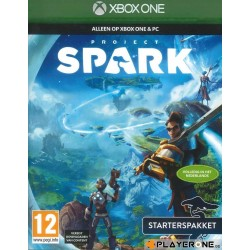 Project Spark - Xbox One  140355  Xbox One