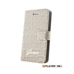 GUESS - Folio Case Croco Beige (Iphone 6) 140650  Ipad & Tablet accessoires