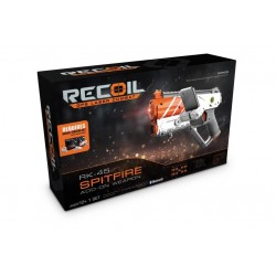RECOIL GPS Laser Combat - Rk-45 Spitfire Add-On Weapon