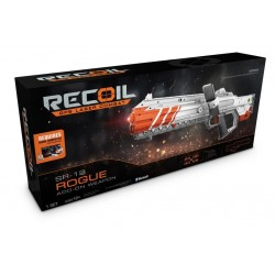 RECOIL GPS Laser Combat - Sr-12 Rogue Add-On Weapon