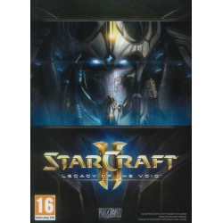 Starcraft 2 Legacy of the Void - PC Game  144103  PC Games