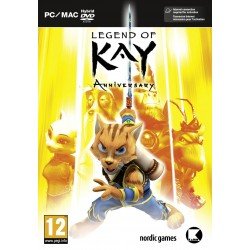 Legend of Kay Anniversary - PC Game  144168  PC Games