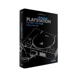 Anthologie PLAYSTATION Volume 3 : 2000 - 2006 149798  Allerlei