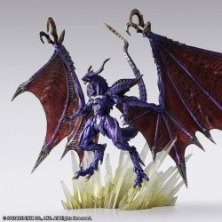 FINAL FANTASY CREATURES BRING - Play Arts Kai - Bahamut - 25cm 165031  Final Fantasy