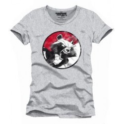 GUARDIANS OF THE GALAXY - T-Shirt Rocket Racoon Comic Attack (M)