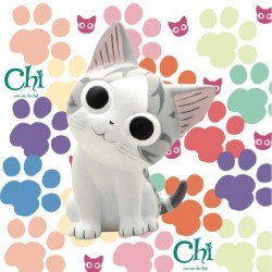 CHI - Mini-Moneybax - Sweet Home - 16cm