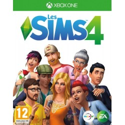 The Sims 4 - Xbox One  161425  Xbox One