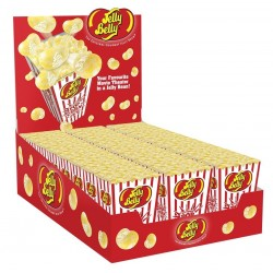 MOVIE (Candy) - Buttered Popcorn (Box of 24) 162904  Allerlei