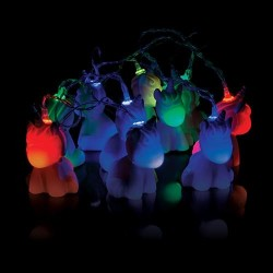 UNICORN - Unicorn Colour Change String Lights 10 Led