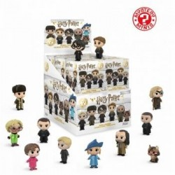 HARRY POTTER - Mystery Minis Series 3 (BOX 12 Figurines) 166906  Speelfiguur