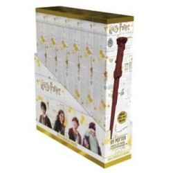 HARRY POTTER (Candy) - Chocollate Wand 42g - Harry Potter (Box of 6) 168504  Allerlei
