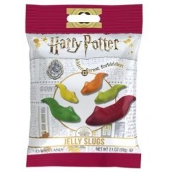 HARRY POTTER (Candy) - Jelly Slugs 56g (Box of 12) New Look