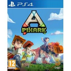 PixARK - Playstation 4  173168  Playstation 4