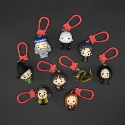 HARRY POTTER - Backpack Buddies Keychain Serie 2- Box Display 24 Pces 173207  Sleutelhangers