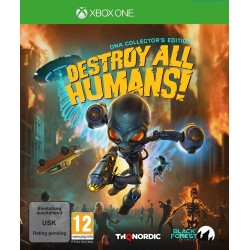Destroy All Humans - Xbox One  177721  Xbox One