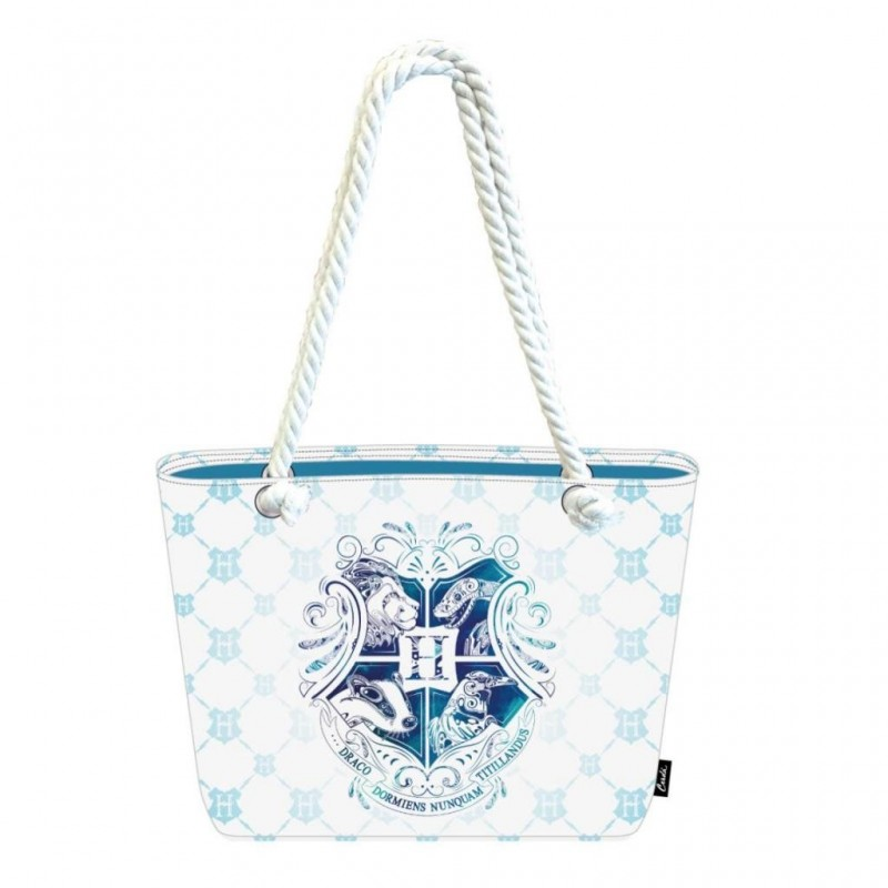HARRY POTTER - Hogwarts - Shopper tas