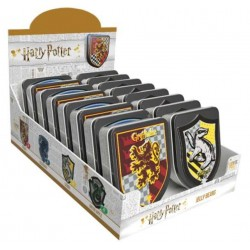 HARRY POTTER (Candy) - Crest Tins 28g (Box of 24) 181151  Allerlei
