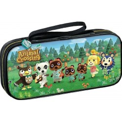 Official Nintendo Travel Case Animal Crossing for Switch & Switch Lite 183350  Nintendo Switch Accessoires