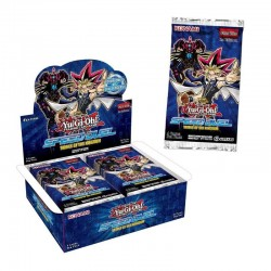 YU-GI-OH! JCC - Booster Speed Duel - Les Epreuves du Royaume - Box 36