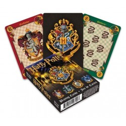 HARRY POTTER - Crests - Kaartspellen