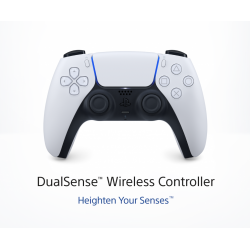 Dualsense Wireless Controller - PS5 191089  PS5 Controllers