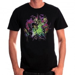 WORLD OF WARCRAFT LEGION - T-Shirt Destroyer Of Dream (L) 164896  T-shirts World of Warcraft