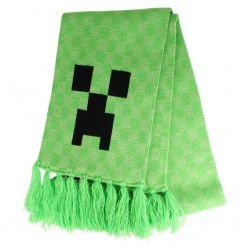 MINECRAFT - Scarf - Creeper 164864  Alles