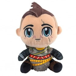 GOD OF WAR Plush ATREUS Stubbins - 20 Cm 164849  Knuffelberen