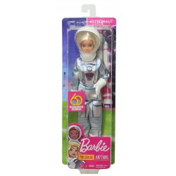 Barbie I Can Be - Astronaut 887961772081 mattel Poppen