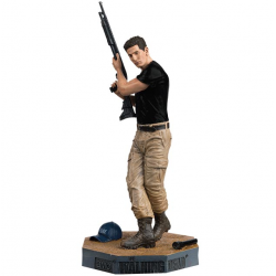 WALKING DEAD - Figurine Collection 1/21 - Shane 170869  Walking Dead