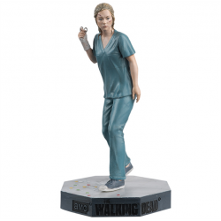 WALKING DEAD - Figurine Collection 1/21 - Beth