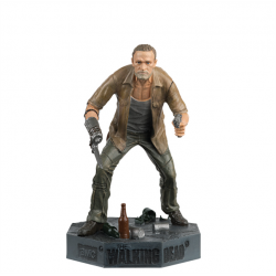 WALKING DEAD - Figurine Collection 1/21 - Merle 170866  Walking Dead