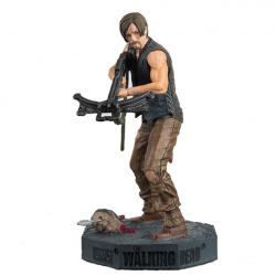 WALKING DEAD - Figurine Collection 1/21 - Daryl Dixon 170865  Walking Dead