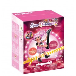 Playmobil Everdreamerz Rosalee - Music World 4008789705808 playmobil speelgoed- en feestartikelen