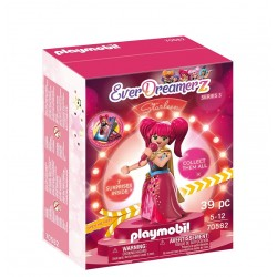 Playmobil Everdreamerz Starleen - Music World 4008789705822 playmobil speelgoed- en feestartikelen