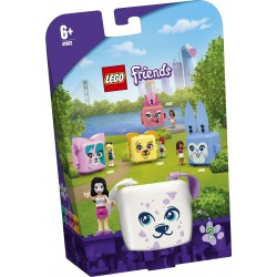 LEGO Friends Emma AND aposs Dalmati«rkubus 5702016915570 lego Lego
