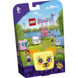 LEGO Friends Mia AND aposs Pugkubus 5702016915587 lego Lego