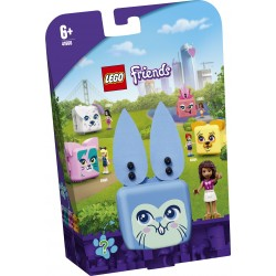 LEGO Friends Andrea AND aposs konijnenkubus 5702016915693 lego Lego