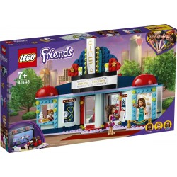 LEGO Friends Heartlake City bioscoop 5702016917246 lego Lego