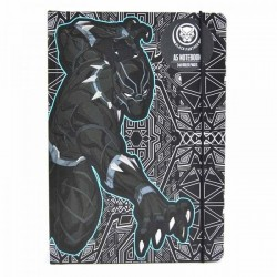 MARVEL - NoteBook - Black Panther 164496  Notitie Boeken