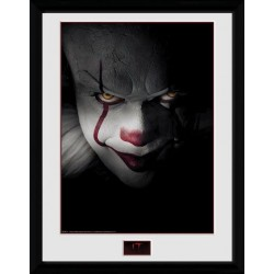 IT - Collector Print 30X40 - Close Up