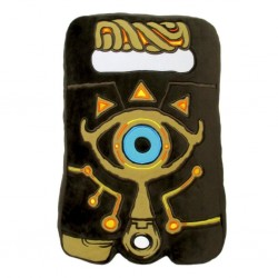 NINTENDO - ZELDA Breath of the Wild - SHEIKAH Cushion 35 cm 164343  Nintendo