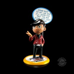 THE BIG BANG THEORY - Q-Fig 9 cm - Howard Wolowitz 163989  Figurines
