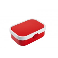 Mepal Campus lunchbox campus - Red 8711269946962 mepal Lunch Box