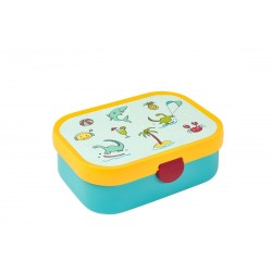 Mepal Campus lunchbox campus - Doodle 8711269978765 mepal Lunch Box