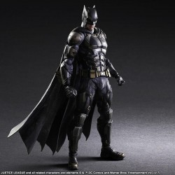 JUSTICE LEAGUE - Batman Tactical Suit Play Arts Kai - 26cm