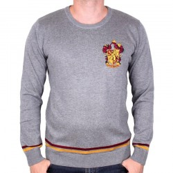 HARRY POTTER - Pull Over - Gryffindor (XXL) 163842  Pull-Over - Truien