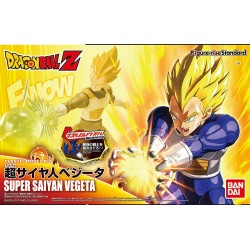 DRAGON BALL - Model Kit - Super Sayan Vegeta 163780  Dragon Ball