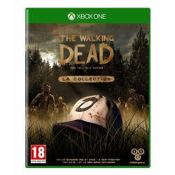 Walking Dead Collection Telltale Series - Xbox One 163750 Xbox One